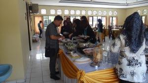 14. Lunch Training SMK3