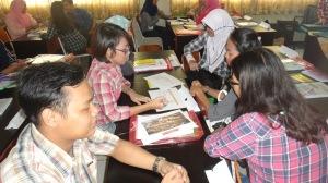 19. Tugas kelompok Pelatihan SMK3