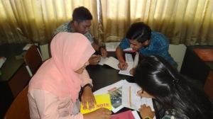 25. Group Pelatihan SMK3