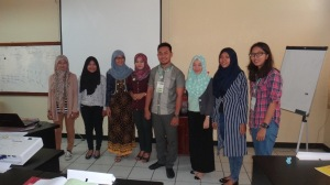 29. Finalis Training SMK3