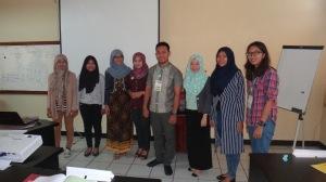 29. Finalis Training SMK3