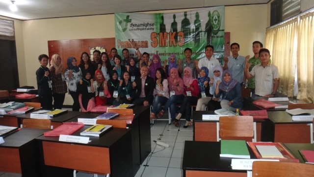 38. Training of Safety Manegement System PP 50
