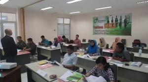 Pelatihan SMK3 PP 50 2012