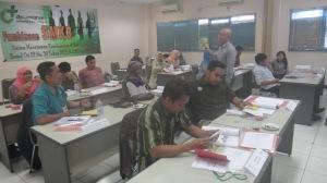 Peserta Pelatihan SMK3 PP 50
