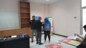 Peserta Pelatihan SMK3