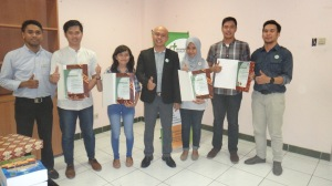 SMK3 PP 50 Pelatihan Mahasiswa