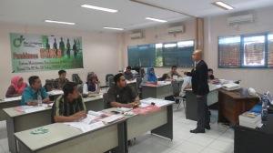 SMK3 PP 50 Th 2012 Training