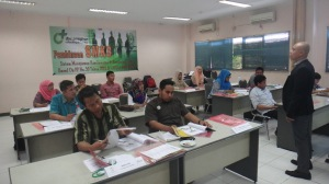 SMK3 PP 50 Training