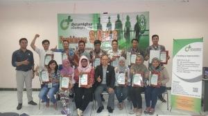 SMK3 Training PP 50 Mahasiswa