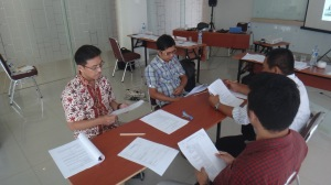 Studi Kasus Audit SMK3