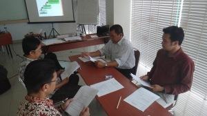 Studi Kasus Training SMK3