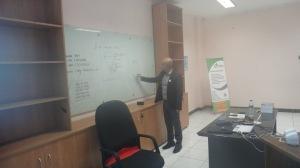 Trainer SMK3