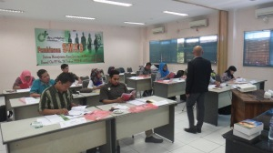 Training K3 PP 50