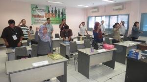 Pelatihan SMK3  PP 50 & OHSAS 18001 Murah Jakarta