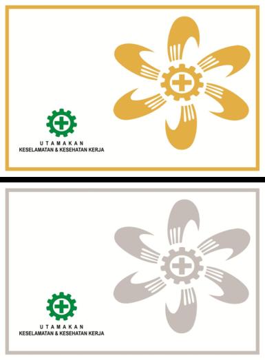 Bendera Emas dan Bendera Perak SMK3