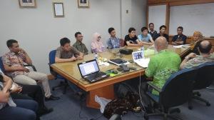 PT. Budi Bakti Prima Audit SMK3