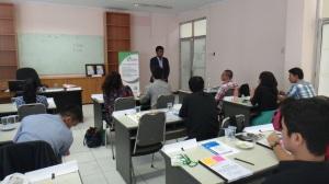 1. Sistem Manajemen ISO 9001 2015