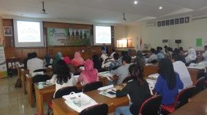 10 Instruktur Training SMK3