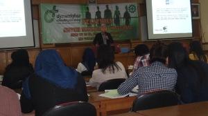 11 Instruktur ISO Training