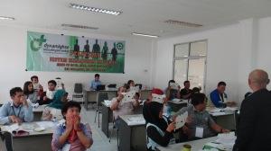 11. Pelatihan ISO 9001 Terpadu