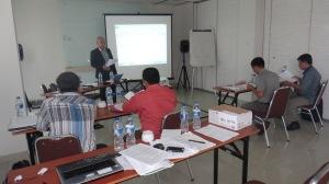 14. Audit SMK3 Perusahaan