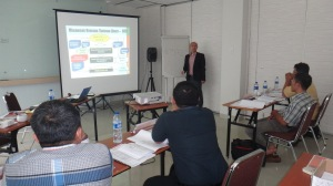 17. Pelatihan Auditor SMK3