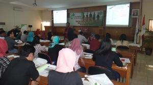 19 ISO training with Eko