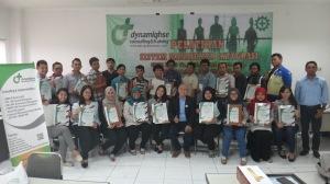 19. Manajemen Integrasi SMK3