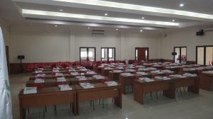 2 Ruang Training Pusat K3