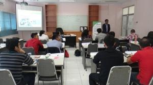 2. Sistem Manajemen ISO 9001 2015