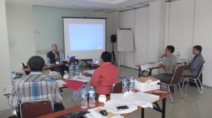 22. Pembahasan Kisi-kisi Soal Auditor SMK3