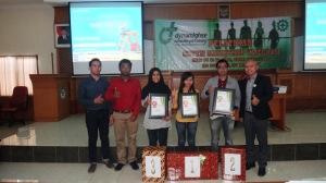 28 Juara Pelatihan Sistem Manajemen Integrasi Mitra Dinamis