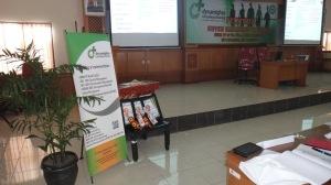 3 Lokasi Training ISO Integrasi SMK3