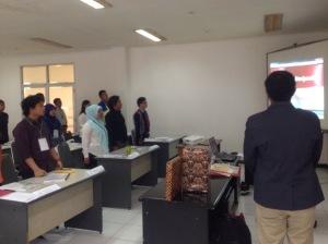 3. Training K3 Midiatama