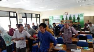 31. Sistem Manajemen K3 PP 50 2012