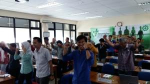 32. Sistem Manajemen K3 PP 50 2012