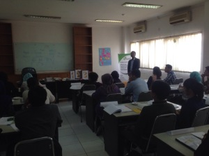 5. Pelatihan K3 Training Midiatama Dynamiqhse