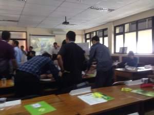 5. Sistem Manajemen Integrasi PJK3 Midiatama