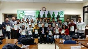 57. Sistem Manajemen K3 PP 50 2012