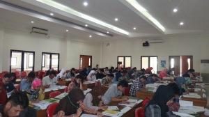 6 Peserta Training SMK3