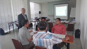 8. Latihan Menjadi Auditor SMK3