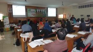 9 Training Sistem Manajemen Integrasi