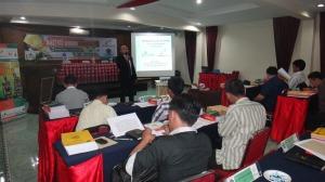 Instruktur Ahli K3 Umum Palembang
