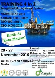 Poster SMI Medan