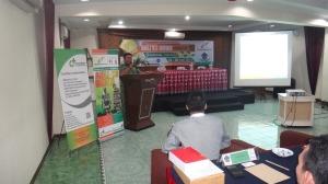 Training Ahli K3 umum Palembang