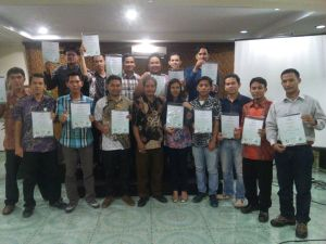 Training K3 umum Palembang