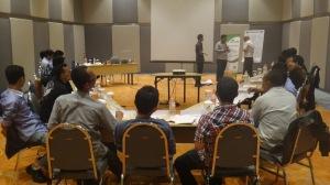 13. Workshop Pembuatan SMK3