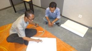 19. Workshop Pelatihan K3