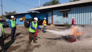 24. Pelatihan APAR Training Surabaya