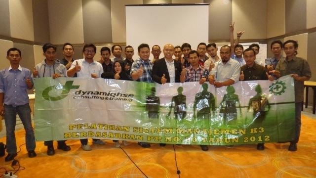 27. Provider Training SMK3 Jakarta